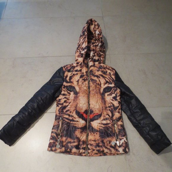 FOBS Style Girl's jacket